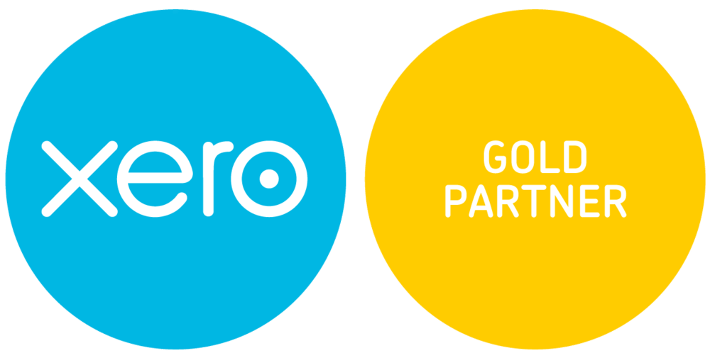Xero Online Accounting Software Gold Partner