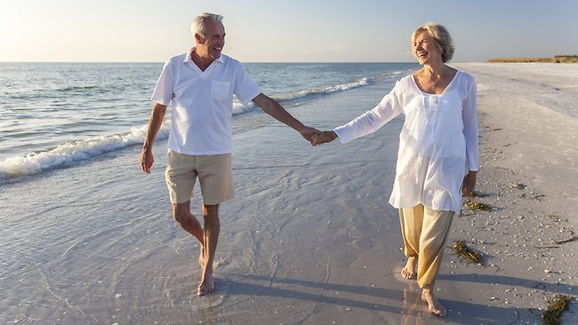 The Retirement Age Myth