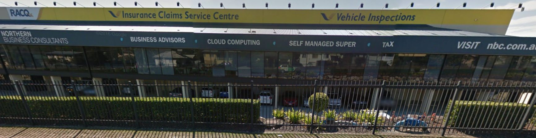 Aspley Accountants NBC image of office