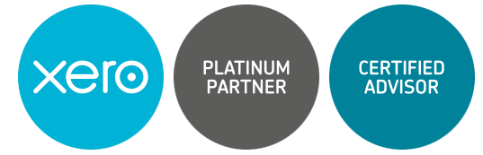 Image result for xero platinum partner