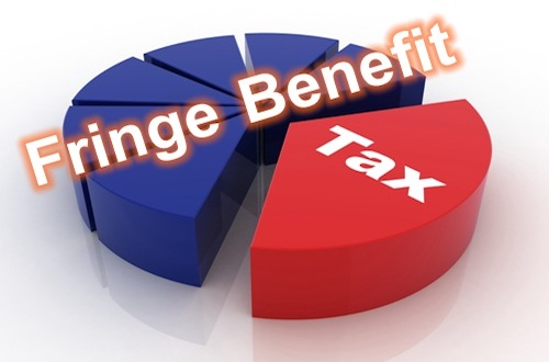 What is Fringe Benefits Tax – FBT