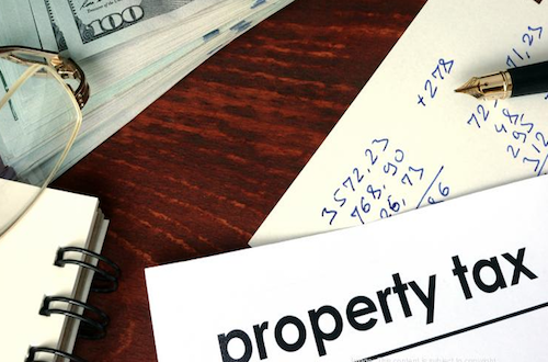 Investment Property Tax