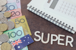 directors fees and superannuation