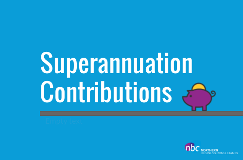 Superannuation Contributions
