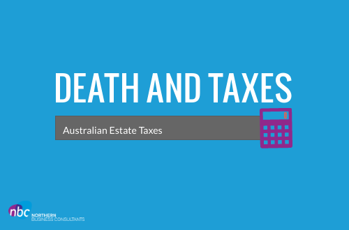 death and taxes explained