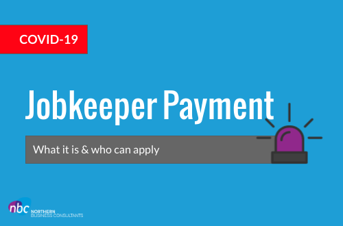 JobKeeper – Current information